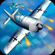 دانلود Sky Aces 2 1.03 - بازی رقابتی آسمان خراش های 2 اندروید