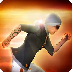 دانلود Sky Dancer Run 3.8.7 - بازی ماجراجویی دونده آسمان اندروید