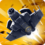 دانلود Sky Force Reloaded 1.98 - بازی رقابتی جنگ آسمانی اندروید