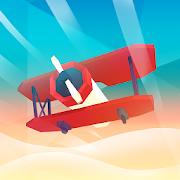 دانلود Sky Surfing 1.1.3 - بازی سرگرم کننده پرواز در آسمان اندروید
