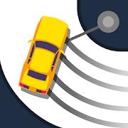 دانلود Sling Drift 3.0.2 – بازی اکشن رانش لغزش برای اندروید