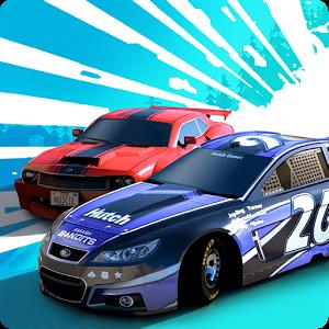 دانلود Smash Bandits Racing 1.09.18 - بازی پرطرفدار مسابقات راهزنی اندروید