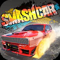 دانلود Smash Car Revolution 1.1 - بازی مسابقه ای تخریب ماشین ها اندروید