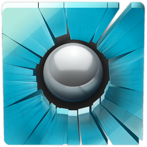 دانلود Smash Hit 1.4.3 - بازی فوق العاده شکستن شیشه ها اندروید