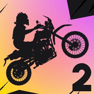 دانلود Smashable 2 v1.0.00 - بازی موتورسواری کم حجم اندروید