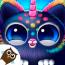 دانلود Smolsies - My Cute Pet House v5.0.109 - بازی حیوان خانگی مجازی من اندروید