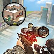 دانلود 1.4 Sniper 3D - 2019 - بازی اکشن تک تیراندازی اندروید