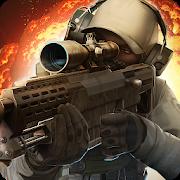 دانلود Sniper Extinction 1.00024 - بازی جذاب اسنایپر گرافیکی اندروید