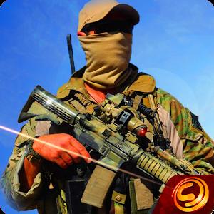 Sniper Frontier 2 v2.7.4 – بازی اکشن منطقه تک تیرانداز 2 اندروید