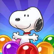دانلود Snoopy Pop 1.59.503 - بازی حذف توپهای رنگی برای اندروید