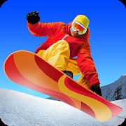 دانلود Snowboard Master 3D 1.2.2 - بازی مهیج ورزش اسنوبورد اندروید