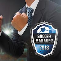 دانلود Soccer Manager 2018 v1.5.7 - بازی مدیریت فوتبال 2018 اندروید