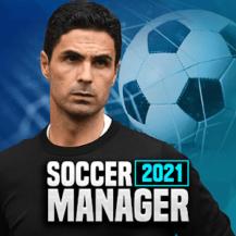 دانلود Soccer Manager 2021 v2.1.1 بازی مربیگری فوتبال آنلاین اندروید
