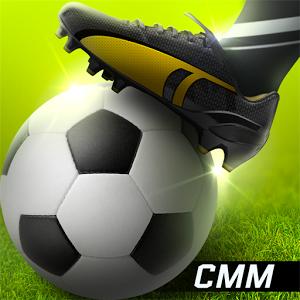 دانلود Soccer Revolution 2018 1.0.150 – بازی انقلاب فوتبال 2018 اندروید
