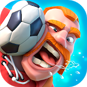 دانلود Soccer Royale 2020 v1.6.2 - بازی جذاب فوتبال نهایی اندروید