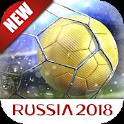 دانلود Soccer Star 2018 World Cup Legend: Road to Russia 4.0.1 - بازی فوتبال جام جهانی 2018 اندروید
