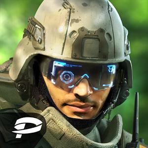 دانلود Soldiers Inc: Mobile Warfare 1.24.0 - بازی استراتژیک نبرد سربازان اندروید