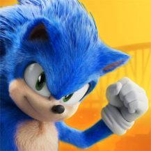 دانلود Sonic Forces: Speed Battle 3.6.2 – بازی ماجراجویی قدرت سونیک اندروید