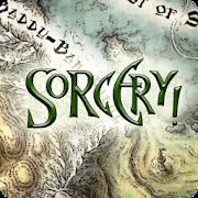 دانلود Sorcery! 3 1.2.8b5 - بازی ماجراجویی جادوگری 3 اندروید
