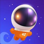 دانلود Space Frontier 1.2.1 - بازی سرگرم کننده مرز فضایی اندروید