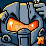 دانلود Space Grunts 2 1.18.0 – بازی سربازان فضایی 2 اندروید