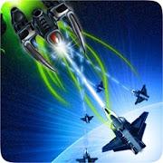 دانلود Space War HD 6.7 - بازی اکشن نبردهای فضایی اندروید