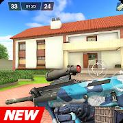 دانلود Special Ops: Gun Shooting – Online FPS War Game 1.96 – بازی نبرد گروهی برای اندروید