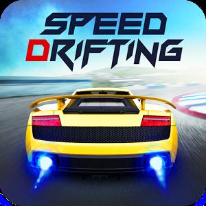 دانلود Speed Traffic Drifting Free 1.3 - بازی رانندگی با سرعت در ترافیک اندروید