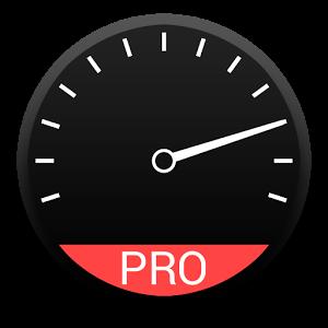 3.3.2 SpeedView Pro - اپلیکیشن سرعت سنج پیشرفته برای اندروید