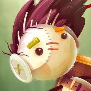 دانلود 1.0.4 Spirit Roots - بازی اکشن ریشه های روح اندروید