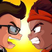 دانلود Squad Rivals 1.0.3 - بازی اکشن نبرد ستارگان اندروید