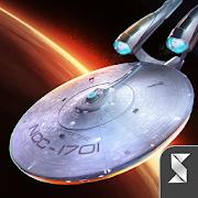 دانلود 0.693.06547 Star Trek Fleet Command - بازی فرماندهی ناوگان ستارگان اندروید