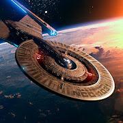 دانلود Star Trek Timelines 7.4.2 - بازی استراتژیک پیشتازان فضا اندروید