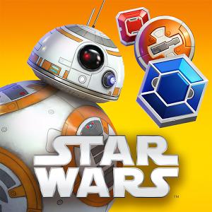 دانلود Star Wars: Puzzle Droids 1.5.25 – بازی پازلی جنگ ستارگان اندروید