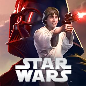 دانلود Star Wars: Rivals 6.0.2 – بازی اکشن جنگ ستارگان اندروید