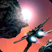دانلود StarDust: Endless Race 1.1 - بازی مسابقه بی پایان اندروید