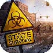 دانلود State of Survival: Survive the Zombie Apocalypse 1.11.30 – بازی بقا در مقابل زامبی ها اندروید