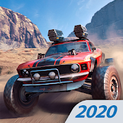 دانلود Steel Rage: Mech Cars PvP War 0.172 – بازی اکشن خشم فولادی اندروید