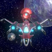 دانلود Stella Voyager 1.03.575 - بازی نبرد فضایی استلا وایگار برای اندروید