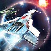 دانلود Stellar Wanderer 10124 - بازی جنگ فضایی اندروید