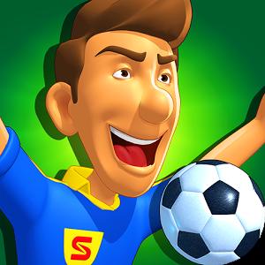 دانلود Stick Soccer 2 v1.1.0 - بازی فوتبال کارتونی اندروید