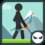 دانلود Stickman Archer 2 v2.3.1 - بازی استیکمن کماندار 2 اندروید