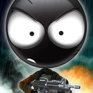 Stickman Battlefields 2.1.1 - بازی اکشن نبرد آدمک ها اندروید