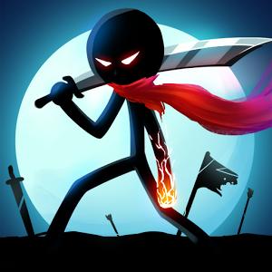 دانلود Stickman Ghost: Ninja Warrior 1.8 – بازی اکشن نینجای مبارز اندروید