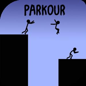 دانلود Stickman Parkour Platform 3.2 - بازی استیکمن پارکورباز اندروید