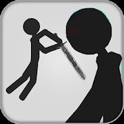 دانلود Stickman Reaper 0.1.49 - بازی رقابتی فرار استیکمن اندروید