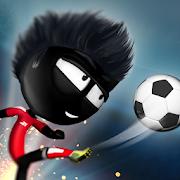 دانلود Stickman Soccer 2018 2.3.1 - بازی ورزشی فوتبال استیکمن اندروید
