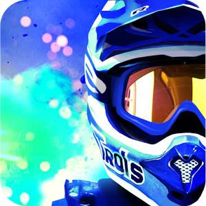 Stickman Trials 2.2.2 – بازی موتور و دوچرخه سواری اندروید
