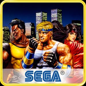 دانلود Streets of Rage Classic 2.0.4 - بازی اکشن خیابان های خشم اندروید