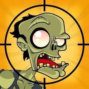 دانلود Stupid Zombies 2 v1.3.6 - بازی زیبای زامبی های احمق اندروید